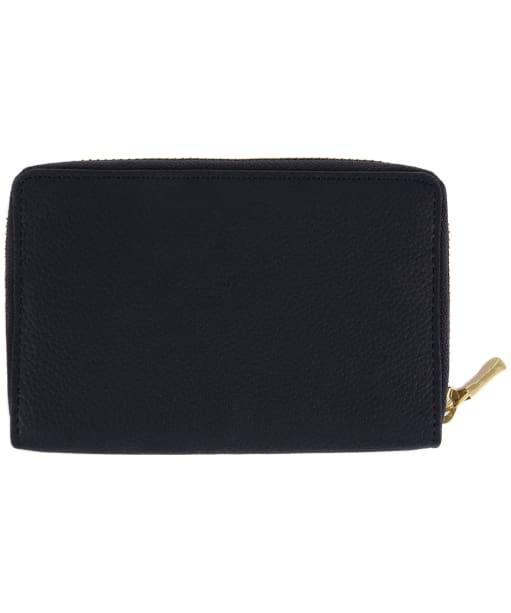 Dubarry Portrush Leather Wallet - Navy