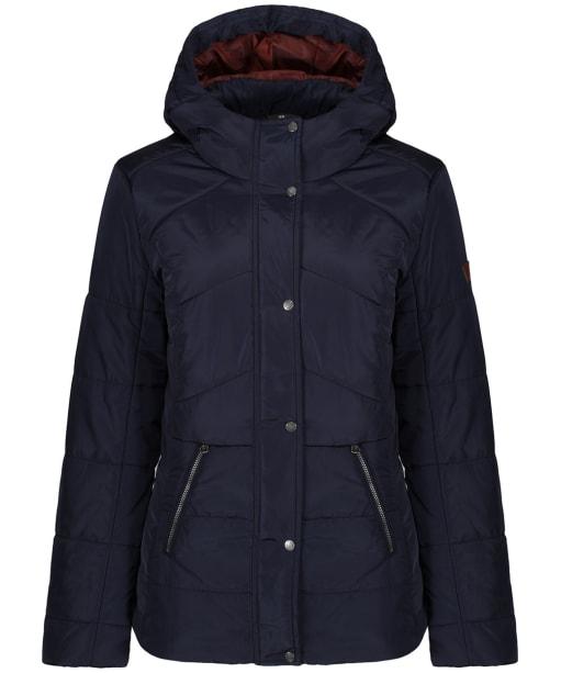 Women's Aigle Bello Jacket - Dark Navy