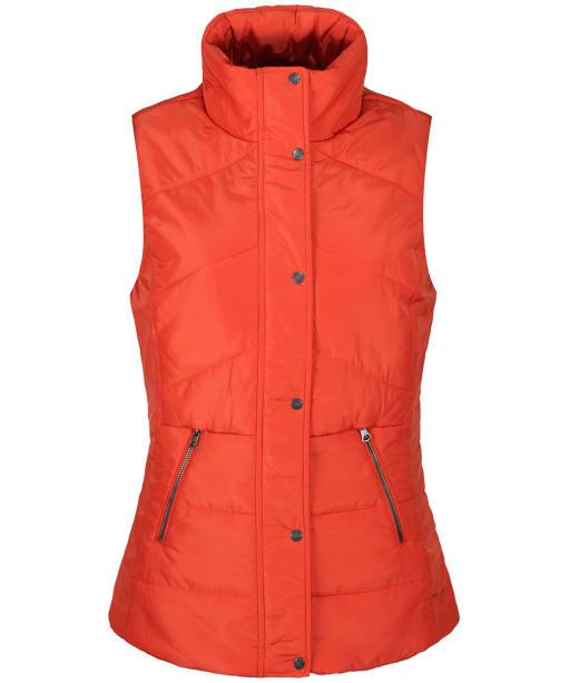 Women's Aigle Bello Vest - Potiron