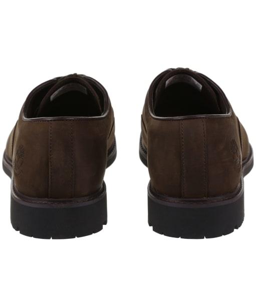 Men's Timberland Earthkeepers® Stormbuck Shoes - Dark Brown