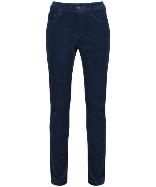 Women's Dubarry Honeysuckle Cord Jeans - Denim