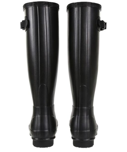 Women's Hunter Norris Field Wellington Boots - Black
