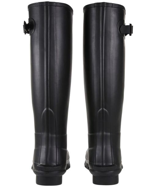 Women's Barbour Bede Wellington Boots - Black