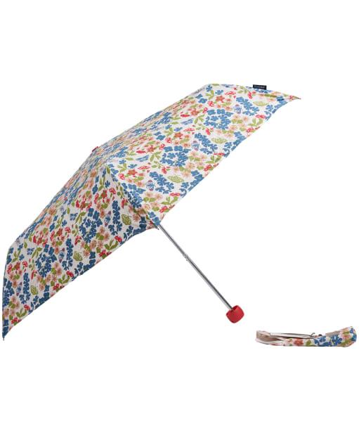 Women's Barbour Floral Print Umbrella - Multi