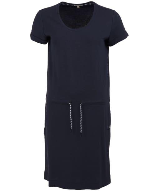 Women's Barbour Baymouth Dress - Navy