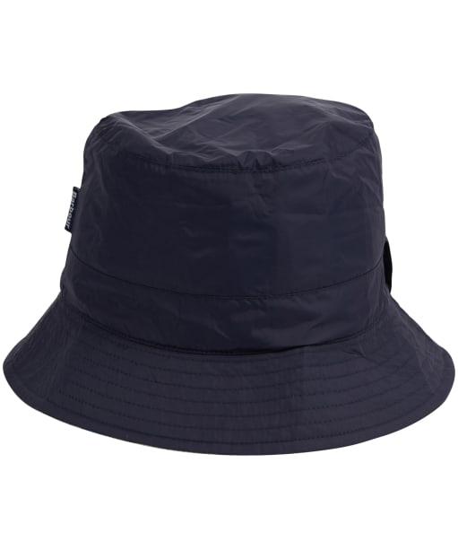 Women's Barbour Waterproof Islay Hat - Navy