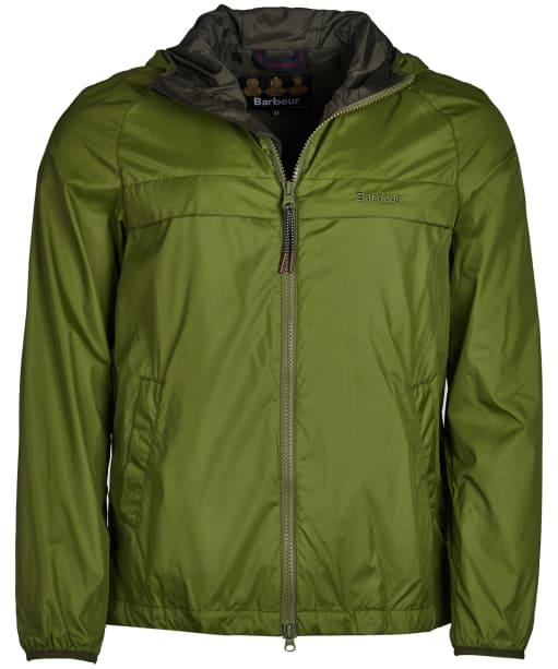 Men's Barbour Eve Casual Jacket - Vintage Green
