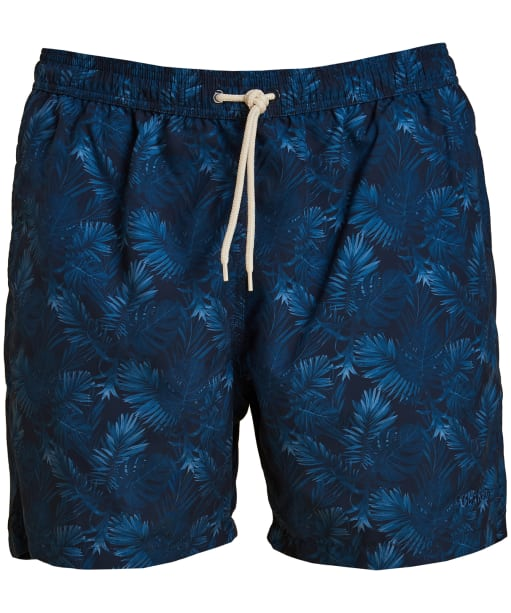 Men's Barbour Tropical Swim Shorts - Blue