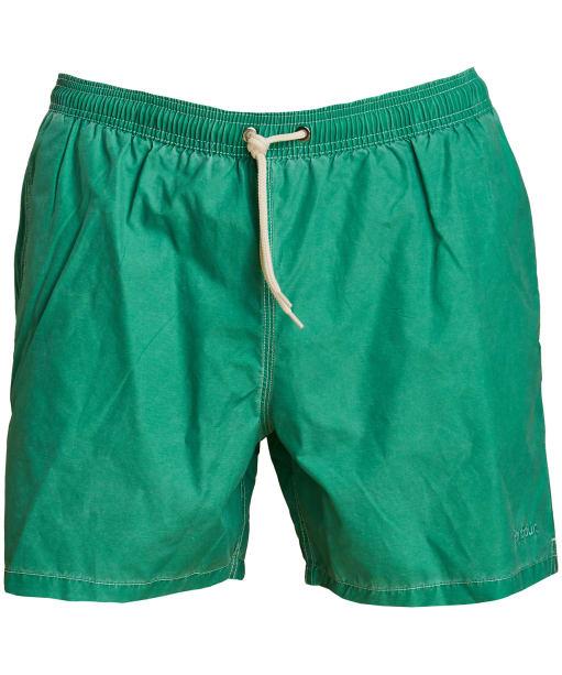 Men's Barbour Turnberry Swim Short - Bright Green