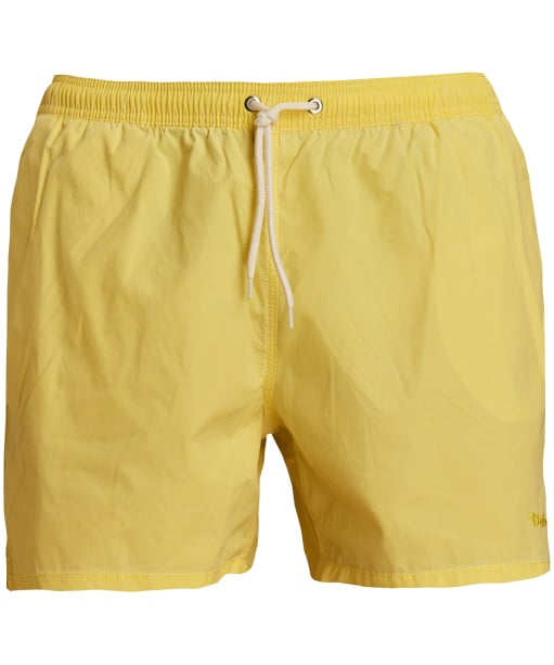 Men's Barbour Turnberry Swim Short - Empire Yellow