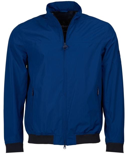 Men's Barbour Steve McQueen Olympic Jacket - Indigo