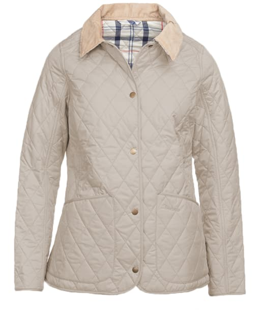 Women's Barbour Spring Annandale Quilted Jacket - Mist