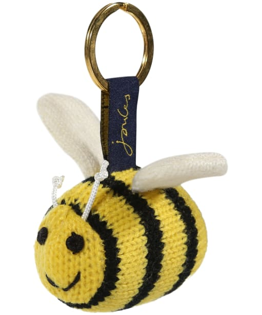 Women's Joules Coxwold Keyring - Bee