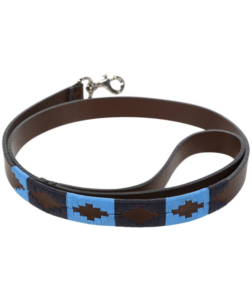 Pampeano Dog Lead - Azules