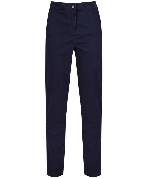 Women's Joules Hesford Chinos - French Navy