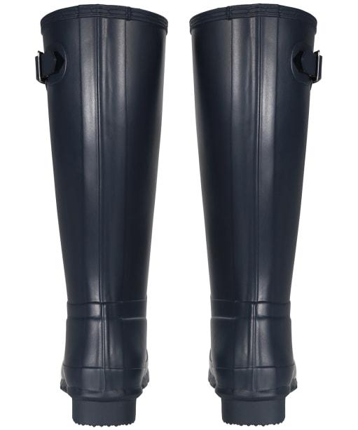Men's Hunter Original Tall Wellington Boots - Navy