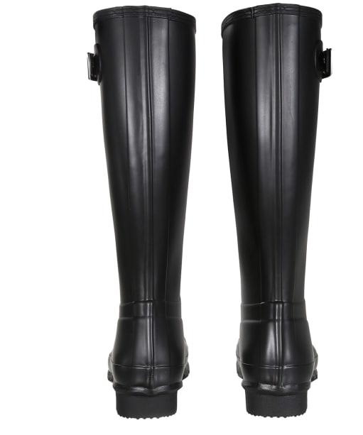 Men's Hunter Original Tall Wellington Boots - Black