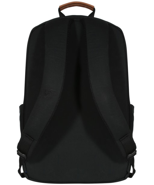 Fjallraven Raven 28L Backpack - Black