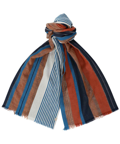 Women's Seasalt Evening Breeze Scarf - Trevithick Anchorage