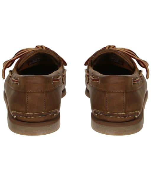 Men's Timberland Classic Boat Shoes - Gaucho Roughcut