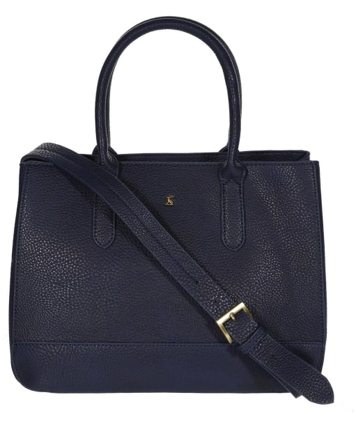 Women's Joules Thernwell Everyday Bag - French Navy