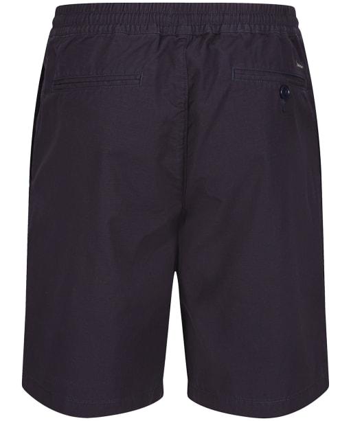 Men's Barbour Bay Ripstop Shorts - Navy