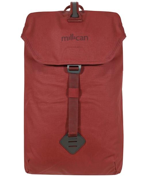 Millican Fraser the Rucksack 18L - Rust