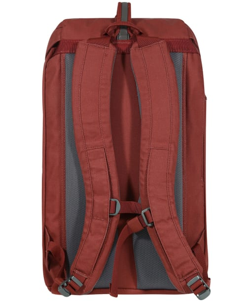 Millican Oli the Zip Pack 15L - Rust Red