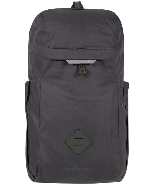 Millican Oli the Zip Pack 25L - Graphite Gray