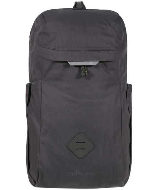 Millican Oli the Zip Pack 25L - Graphite Gray