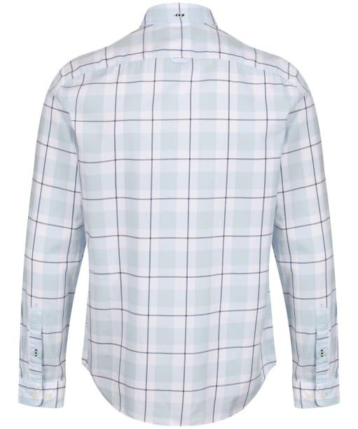 Men's Timberland Souhegan River Twill Checks Shirt - Skyway