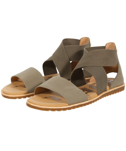 Women's Sorel Ella™ Sandals - Sage