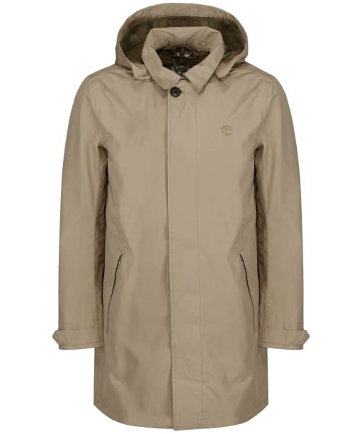 Men's Timberland Doubletop Mountain 3 in 1 Raincoat - Tree House