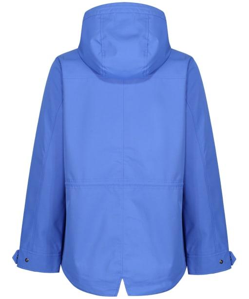 Women's Crew Clothing Fowley Jacket - Amparo Blue