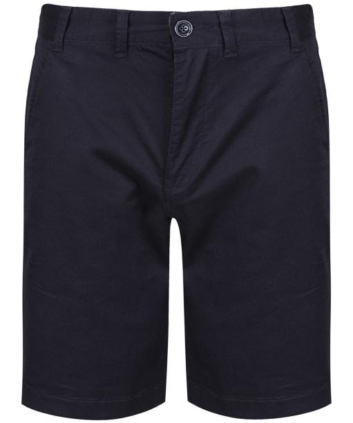 Men's Barbour Performance Neuston Shorts - City Navy