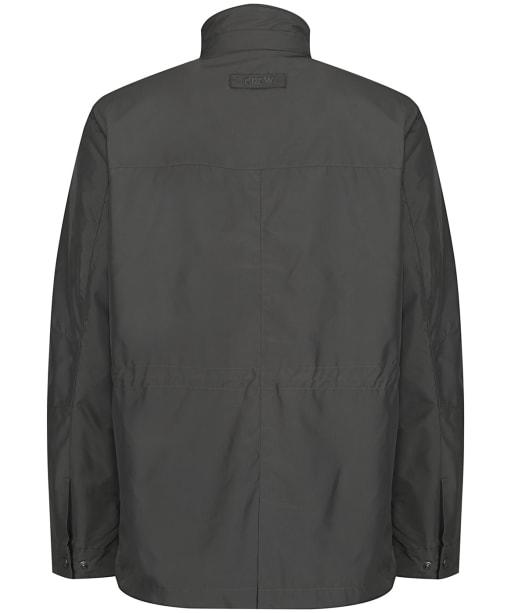 Men's Crew Clothing Travel Jacket - Dark Khaki
