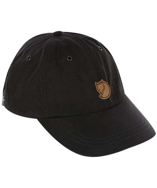 Fjallraven Helags Cap - Dark Grey
