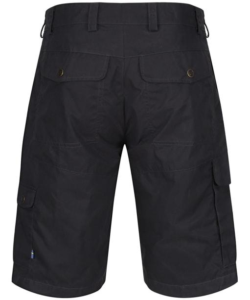 Men's Fjallraven Karl Pro Shorts - Dark Grey