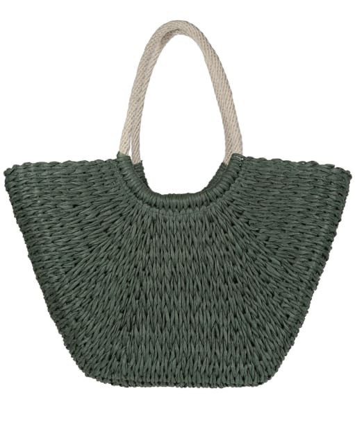 Women's Seasalt Texture Basket Bag - Dark Lichen
