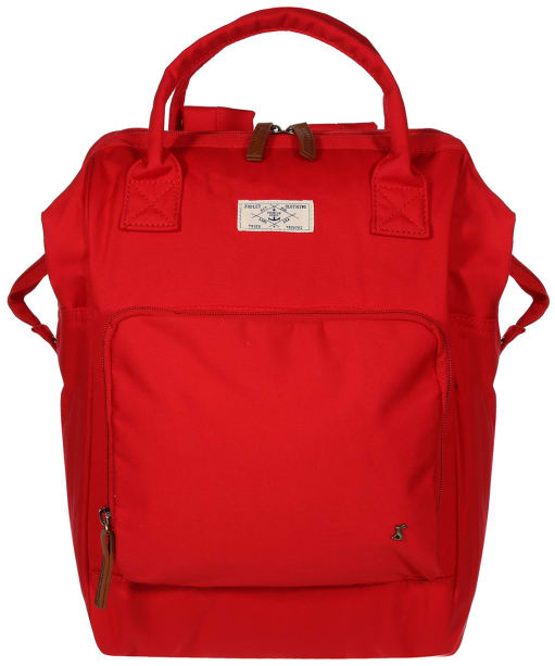 Women's Joules Coast Rucksack - Red