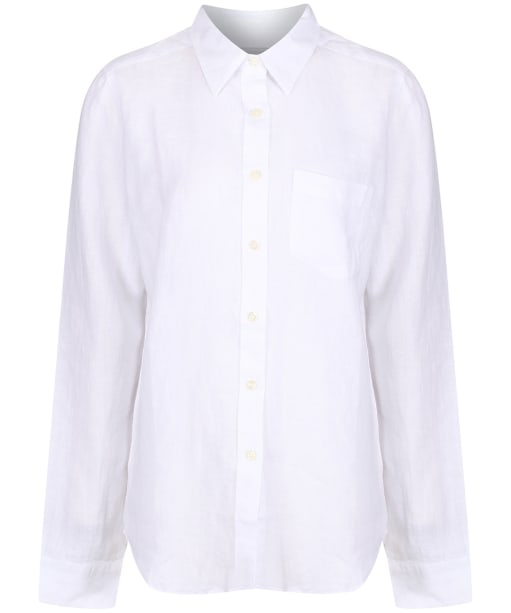 Women's Schoffel Saunton Shirt - White