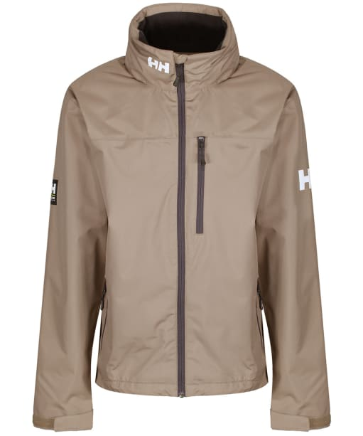 Men's Helly Hansen Crew Hooded Jacket - Fallen Rock
