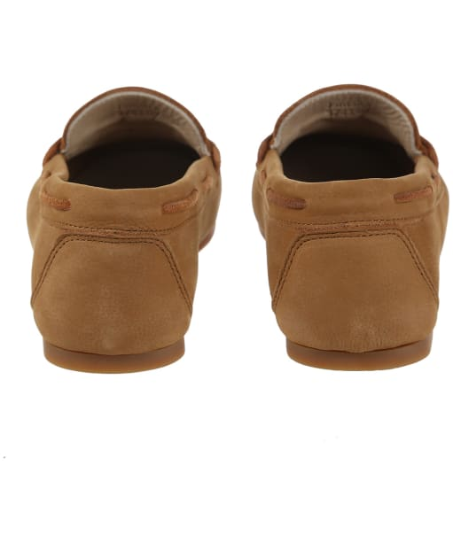 Women's Dubarry Jamaica Boat Shoes - Tan