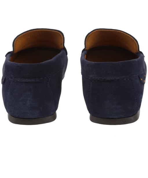 Men's Dubarry Tobago Loafers - French Navy