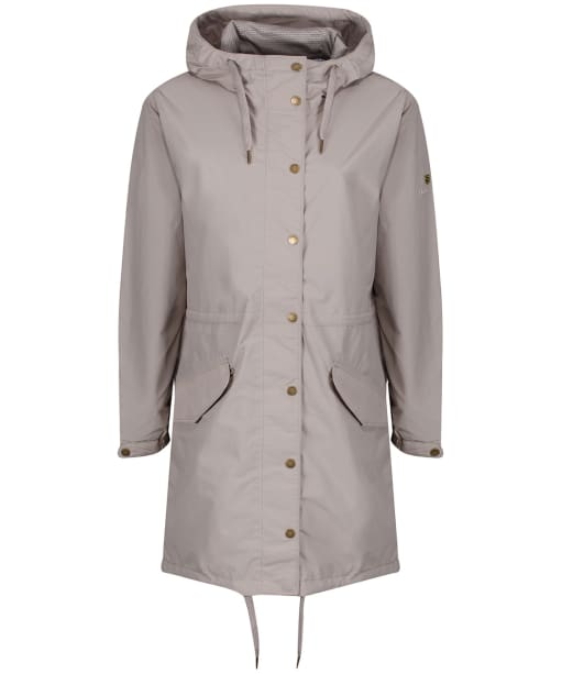 Women's Dubarry Mornington Parka - Tan