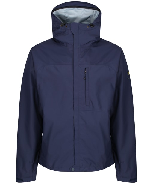 Men's Ballycumber Waterproof Jacket - Navy