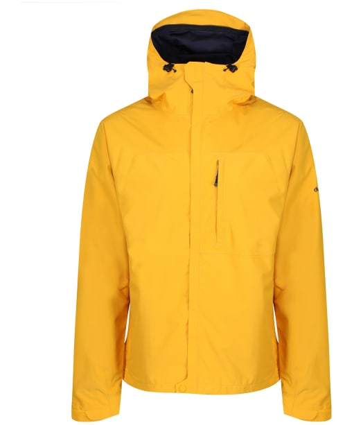 Men's Ballycumber Waterproof Jacket - Sunflower
