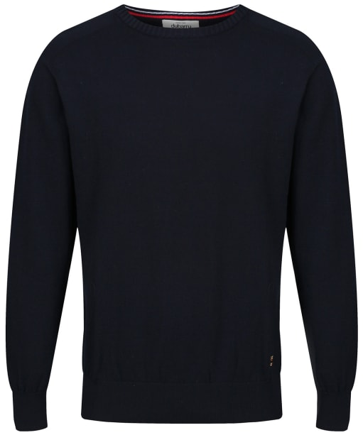 Men's Dubarry Badoyle Sweater - Navy