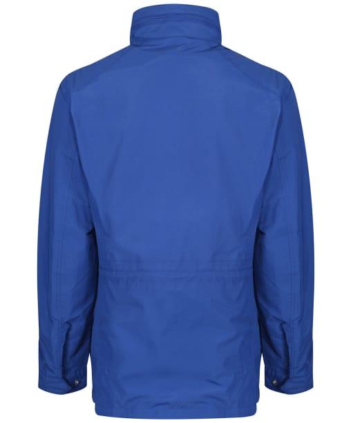 Men's Dubarry Thornton Waterproof Jacket - Royal Blue