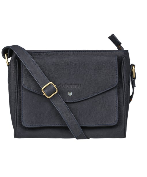 Women's Dubarry Garbally Cross Body Bag - Navy